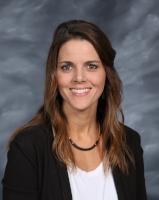 Jessica Bear - Elementary School Secretary