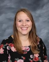 Brianna Pelfrey - Elementary School Third Grade