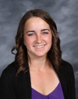 Emily Whittington - Elementary School Nurse
