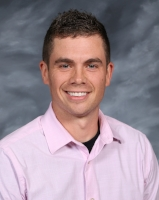 Josh Early - Elementary School Intervention Specialist