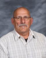 Roy Schleeter - Elementary School Cafeteria
