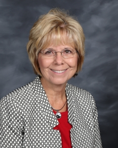 Vicki Brunn - Superintendent