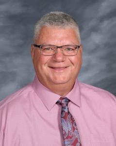 Bill Clifton - Assistant Superintendent