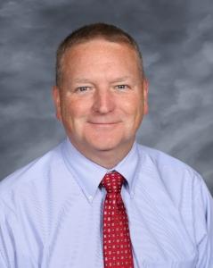 Michael Ruen - Treasurer