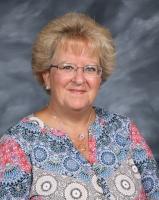 Lori Gunderman - Payroll/Benefits Specialist