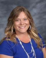 Heather Keller - Middle School Paraprofessional