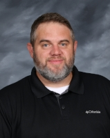 Jason Haggerty - Middle School Intervention Specialist