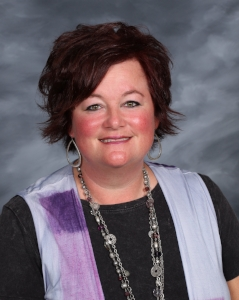 Ruth Ann Dowler - Special Services Coordinator