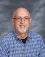 Randy Stemen - Director of Maintenance