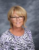 Becky Proffitt - Food Service Director