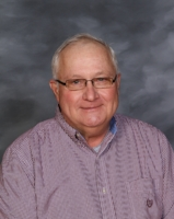 Ed Wells -Bus Maintenance Supervisor