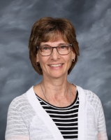 Janine Warnecke - Occupational Therapist