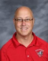 Daniel M. Arend - Elementary School Custodian