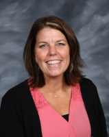 Heidi Arney - Middle School Intervention Specialist