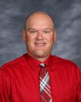 Mark Bagley - Middle School Principal