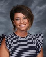 Meghan Baldauf - Elementary School Media Assistant