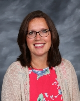 Stacia Barnhart - High School and Middle School Nurse