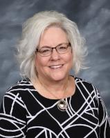 Toni Bartley - High School Paraprofessional