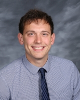Zachary Bates - Elementary School Second Grade