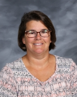 Sherry Boroff - Early Childhood Center Paraprofessional
