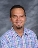 Frankie Bowen - High School Counselor