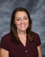 Katie Bowersock - High School Intervention Specialist