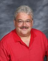 Mark Breece - Elementary School Custodian