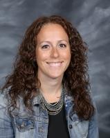 Ashley Breese - Elementary School Fourth Grade