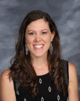 Regina Brenneman - Early Childhood Center Preschool