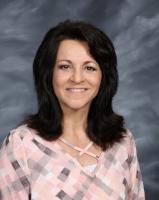 Nancy Brown - High School English/Language Arts