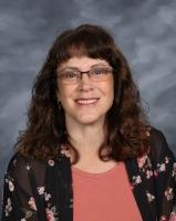 Susan Brubaker - Elementary School Vocal Music