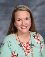 Jill Coleman - Elementary School First Grade