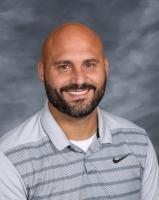 Ben Collins Middle School Intervention Specialist