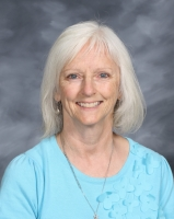 Beth Collins - Early Childhood Center Paraprofessional