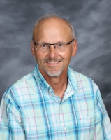 Mark Collins - Elementary School Counselor