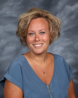 Kristen Conrad - Early Childhood Center Paraprofessional