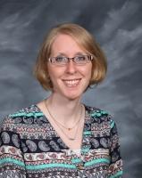Rachel Davis - Early Childhood Center Paraprofessional