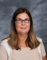 Cindy Dawson - Early Childhood Center Paraprofessional