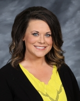 Eliza Dickinson - Elementary School Paraprofessional