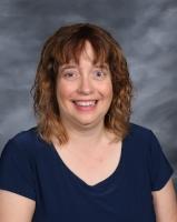 Becky Doctor - Early Childhood Center Preschool