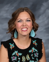 Ashley Driggs - Elementary School First Grade