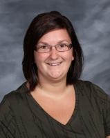 Britni Dunlap - Elementary School Intervention Specialist