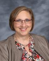 Darla Dunlap - Middle School Assistant Principal