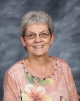 Cindy Etzler - Elementary School Title 1