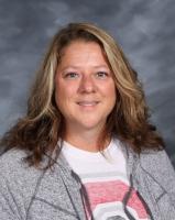 Jaclyn Evans - Elementary School Cafeteria