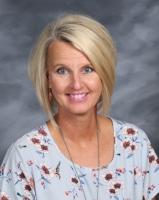 Kim Fleming - Elementary School Third Grade
