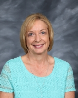 Linda Gamble - Early Childhood Center Secretary
