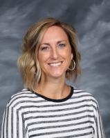 Nicole Gamble - Elementary School Computer Instructor