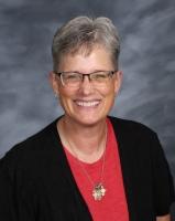 Christine Gemmer - Middle School Math