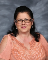 Amber Gibson - Middle School Paraprofessional